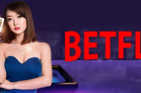 BETFLIX ทางเข้าเล่นเกมคาสิโนถ่ายทอดสด คมชัดระดับ HD