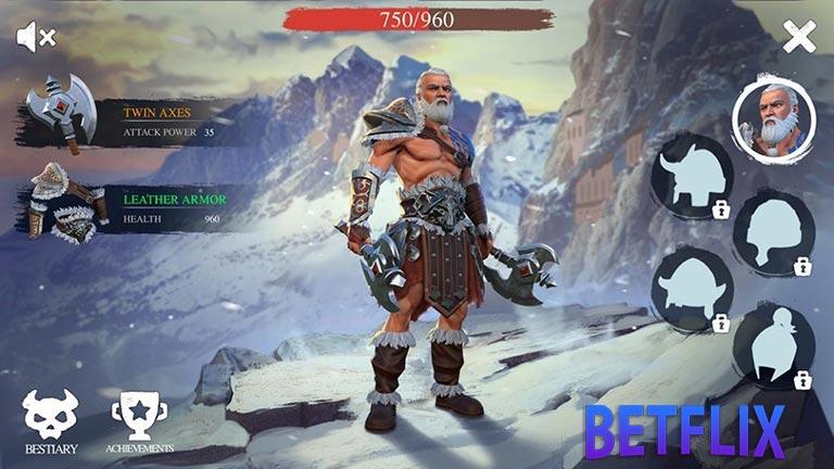 BETFLIX248.COM | Dungeon (EP Slot)