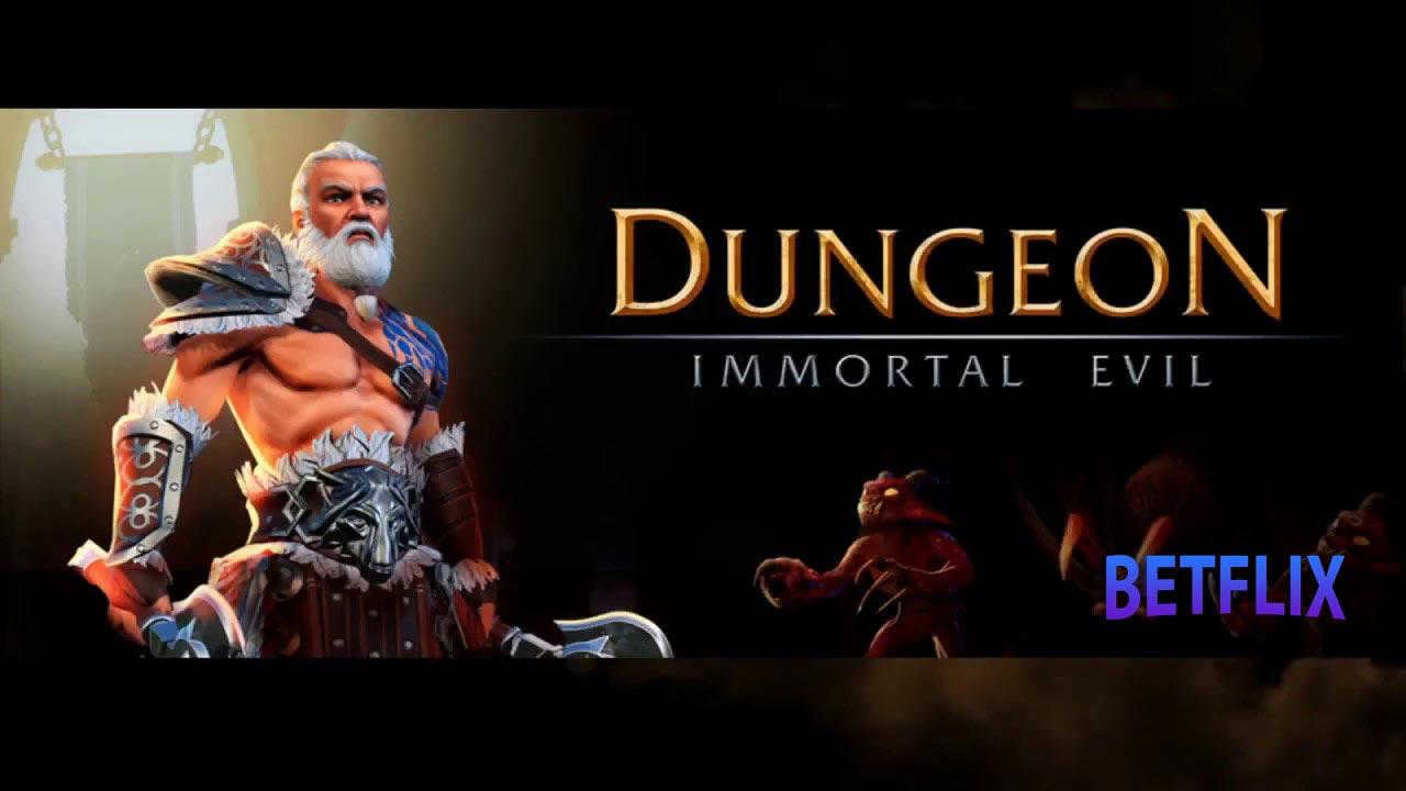 BETFLIX248.COM | Dungeon